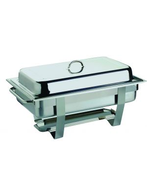 11389ELEC 1/1 Size Chafing Dish W/ Electric Element