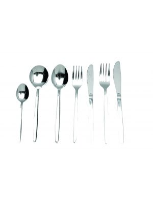 2000-10 Millenium Coffee Spoon (Dozen)