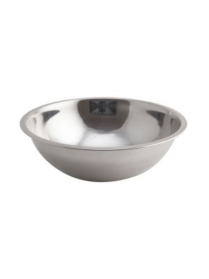2007 Genware Mixing Bowl S/St. 0.62 Litre