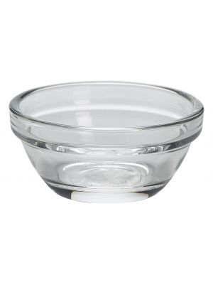 44817 Stacking Glass Ramekin 7.5cl/2.75oz 7.5cm