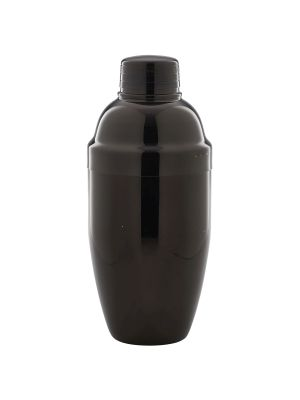 6782-50GM Gun Metal Cocktail Shaker 50cl/17.5oz