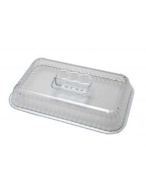 8111-07 Lid For Tulip Deli Crock For 2.3Kg Clear