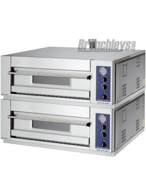 Blue Seal 830/DS-M Electric Pizza Oven