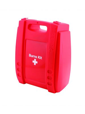 BKMED Burns First Aid Kit Medium