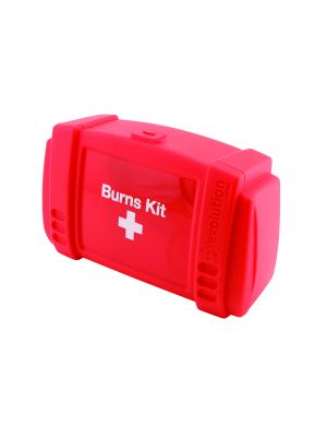 BKSML Burns First Aid Kit Small