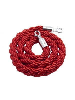 BR-R Barrier Rope Red - Use W/ Code BP-RPE