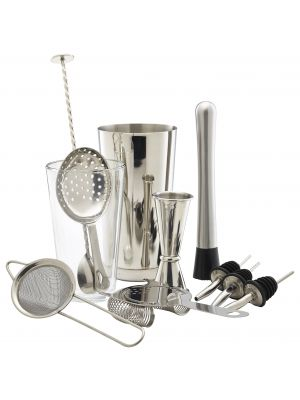 CBK1 Cocktail Bar Kit 11pcs