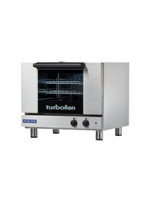Blue Seal E22M3 Turbofan Manual Convection Oven