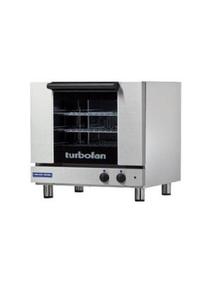 Blue Seal E23M3 Turbofan Manual Convection Oven