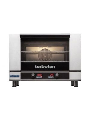 Blue Seal E27D2 Turbofan Digital Convection Oven