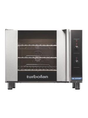 Blue Seal E30M3 Electrical Convection Oven
