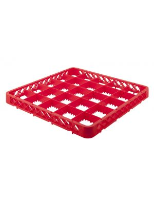 ER25 Genware 25 Compartment Extender Red