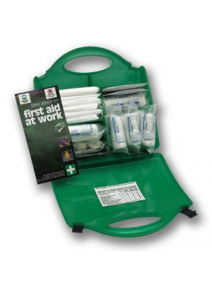FA10 First Aid Kit 10 Person