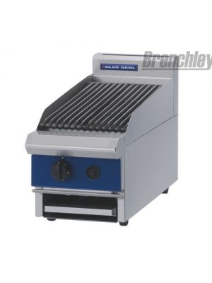 Blue Seal G592-B Gas Chargrill Chargrill Bench 300mm