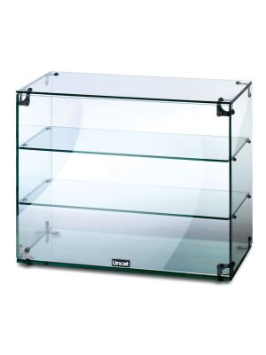 Lincat GC36 Seal Glass Display Cabinet