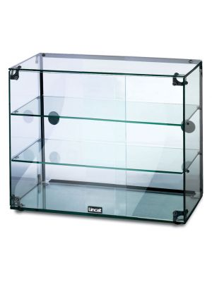 Lincat GC36D Seal Glass Display Cabinet