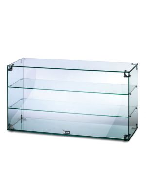 Lincat GC39 Seal Glass Display Cabinet