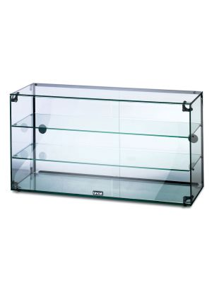 Lincat GC39D Seal Glass Display Cabinet