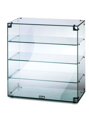 Lincat GC46 Seal Glass Display Cabinet