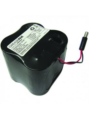 GreasePak GP-BP Battery Pack Replacement