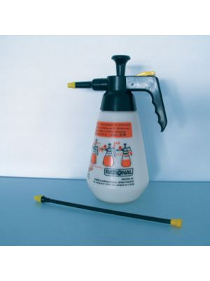 Rational 6004.0100 Hand Held Pressure Sprayer