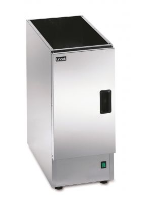 Lincat HC3 Silverlink 600 Pedestal (heated)