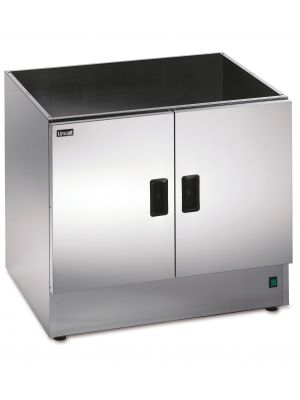 Lincat HC6 Silverlink 600 Pedestal (heated)