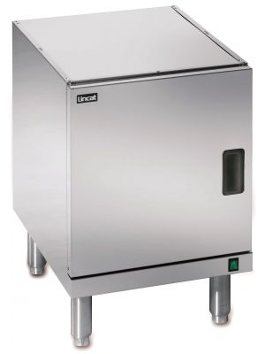 Lincat HCL3 Silverlink 600 Pedestal with Top & Legs (heated)