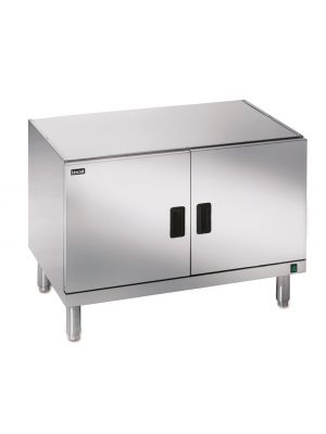 Lincat HCL6 Silverlink 600 Pedestal with Top & Legs (heated)
