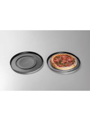 Rational 60.71.158 Pizza dish for mobile rack - Pizzas up to 280mm diameter