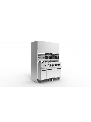 Britannia REF50 Recirculation Units Refresh Mini Free-standing self-contained recirculation unit
