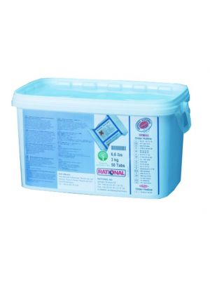 Rational 56.00.211 Rinse Aid Tablets
