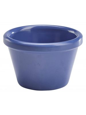 S275-14 Ramekin 1.5oz Smooth Blue