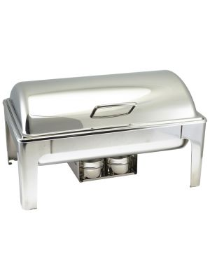 S801 Soft Close Chafing Dish GN 1/1