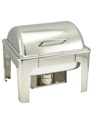 S8012 Soft Close Chafing Dish GN 1/2