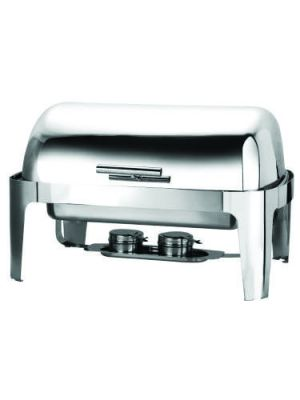 S901 Deluxe Roll Top Chafer 1/1