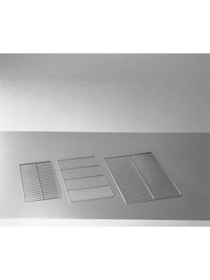 Rational 6010.2301 Grid, stainless steel 2/3 GN