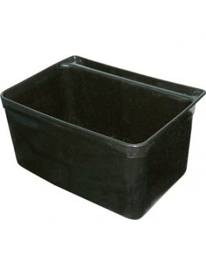 TROLBIN-REF Long Refuse Bin - Clips Onto Trolpc/L