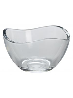 VIR205 Glass Ramekin Wavy Edge 7cm 6cl/2.25oz