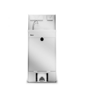 F63/503 - IMC Mobile Hand Wash Station without Heater